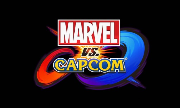 Marvel vs. Capcom: Infinite – Story Trailer