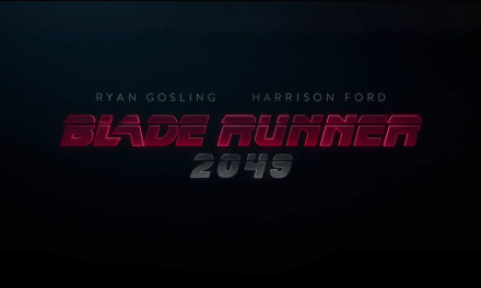 Blade Runner 2049 First Official Trailer Released