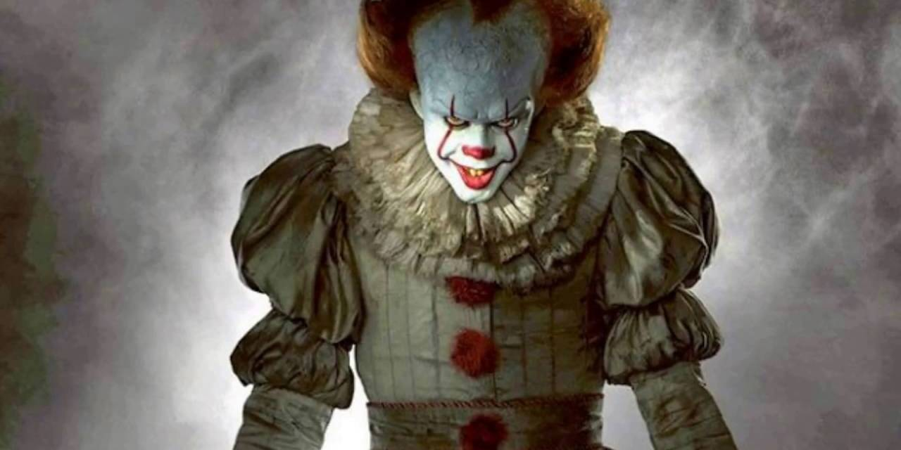 There's a Terrifying New It Trailer Online