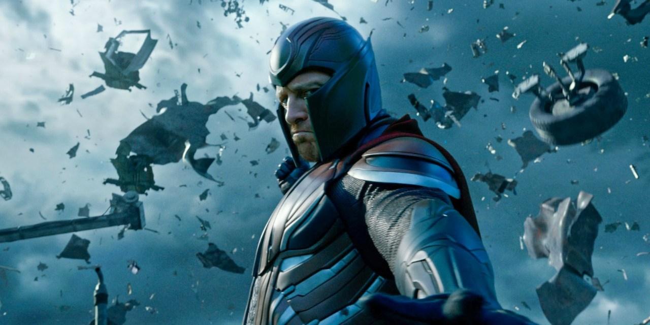 Michael Fassbender Set To Star in X-Men: Dark Phoenix