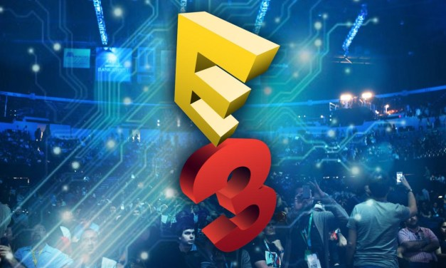 E3 2017 Press Conferences and Times