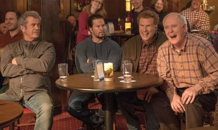 Daddy's Home 2 Trailer Released