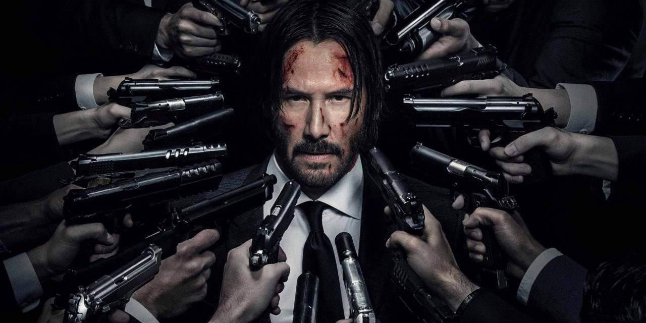 John Wick TV Show to be titled The Continental