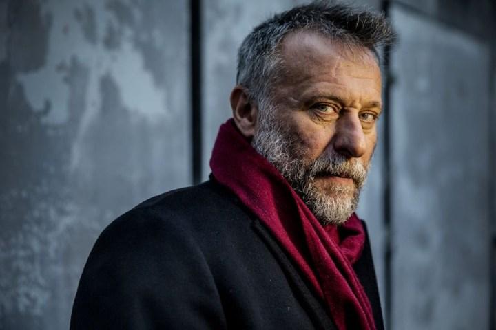 michael nyqvist swedish actor