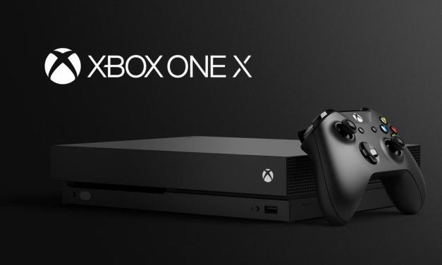 Microsoft E3 2017 Press Conference Overview