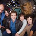 Han Solo Prequel Movie Title Announced