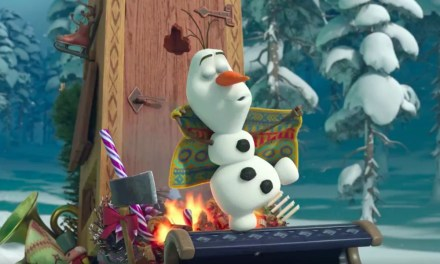 Disney Release New Trailer for Olaf's Frozen Adventure