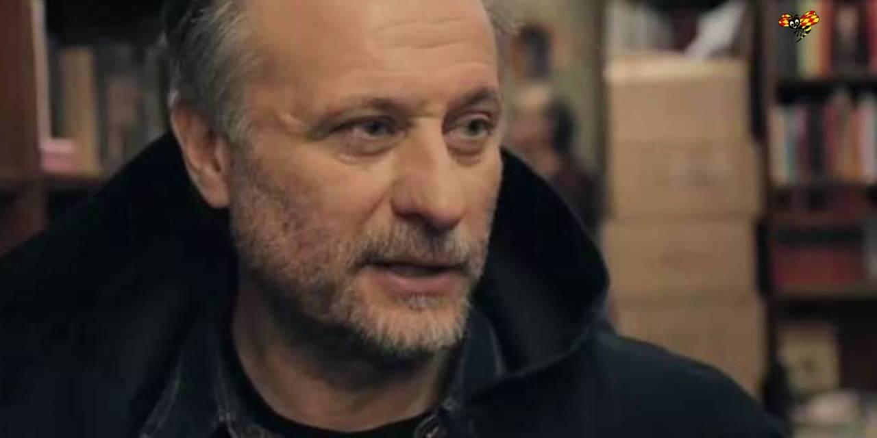 Swedish Actor Michael Nyqvist Dies Aged 56