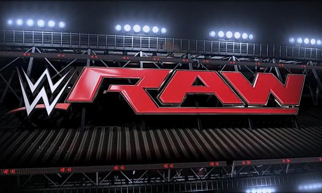 WWE Raw Review July 24th '17