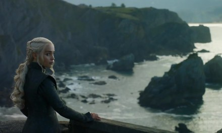Review: Game of Thrones S7E3 – The Queen's Justice