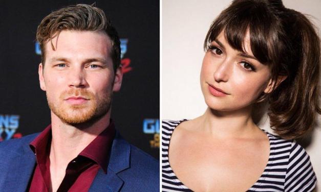 Marvel's New Warriors Cast Announced