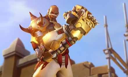 Overwatch: Doomfist Arrives as the New Offensive Hero