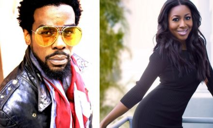 Luke Cage Adds Mustafa Shakir and Gabrielle Dennis