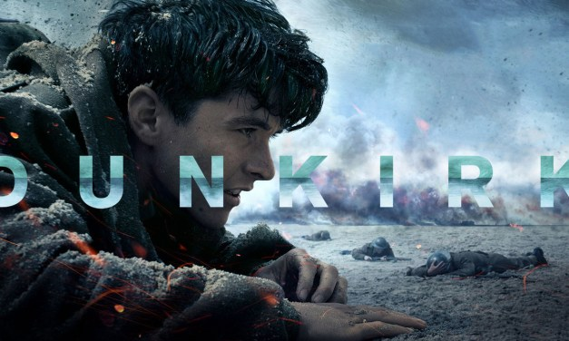 Dunkirk Earns Almost 10 Million in its First Weekend