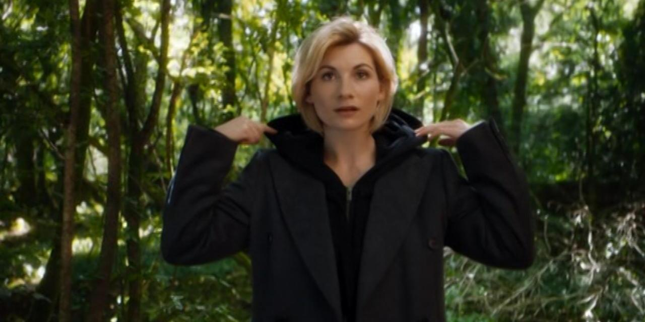 Jodie Whittaker's Doctor Who Set To Air In Late 2018