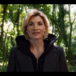 Why are People Nervous about a Female Lead in Doctor Who?