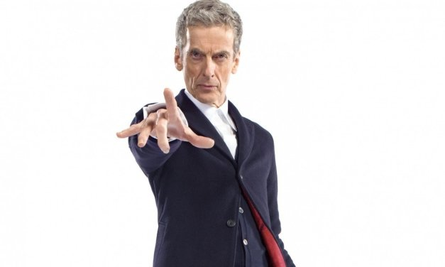 Review: Doctor Who Finale – The Doctor Falls