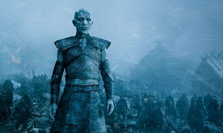 Review: Game of Thrones S7E2 – Stormborn