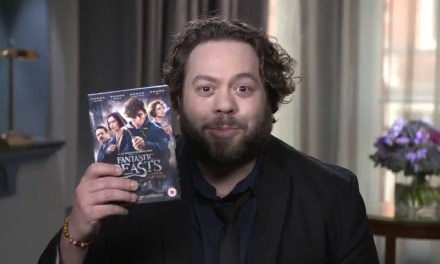 LeakyCon Adds Dan Fogler to the Guestlist