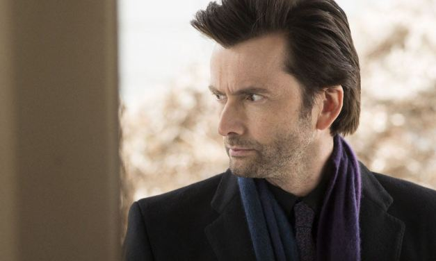 Tennant to Return as Kilgrave for Jessica Jones Season 2
