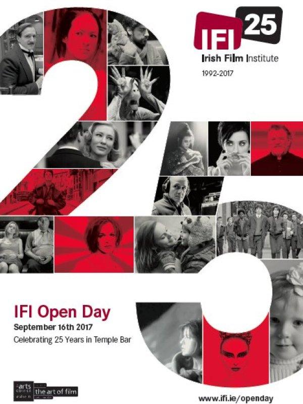 IFI Open Day 2017