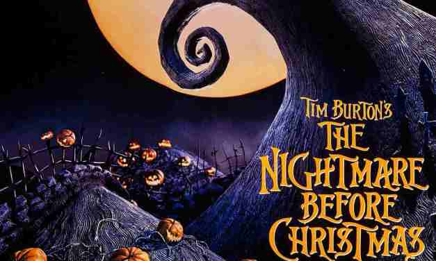 Nightmare Before Christmas Sequel Comic on the Horizon