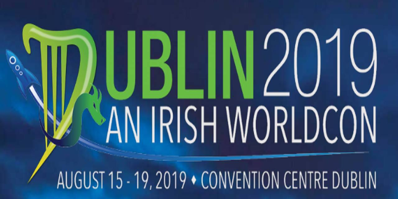 Worldcon is Coming to Dublin in 2019