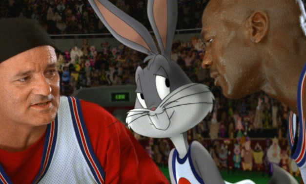 Space Jam 2 Director Says Film Is 'Getting Closer Every Day'