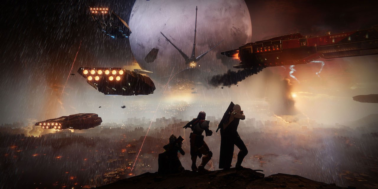 Destiny 2: Week One Review