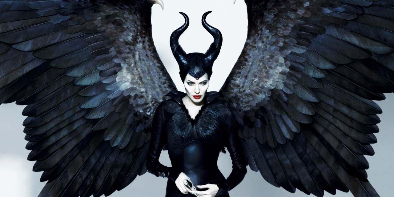 Angelina Jolie Poised for Maleficent 2 Return
