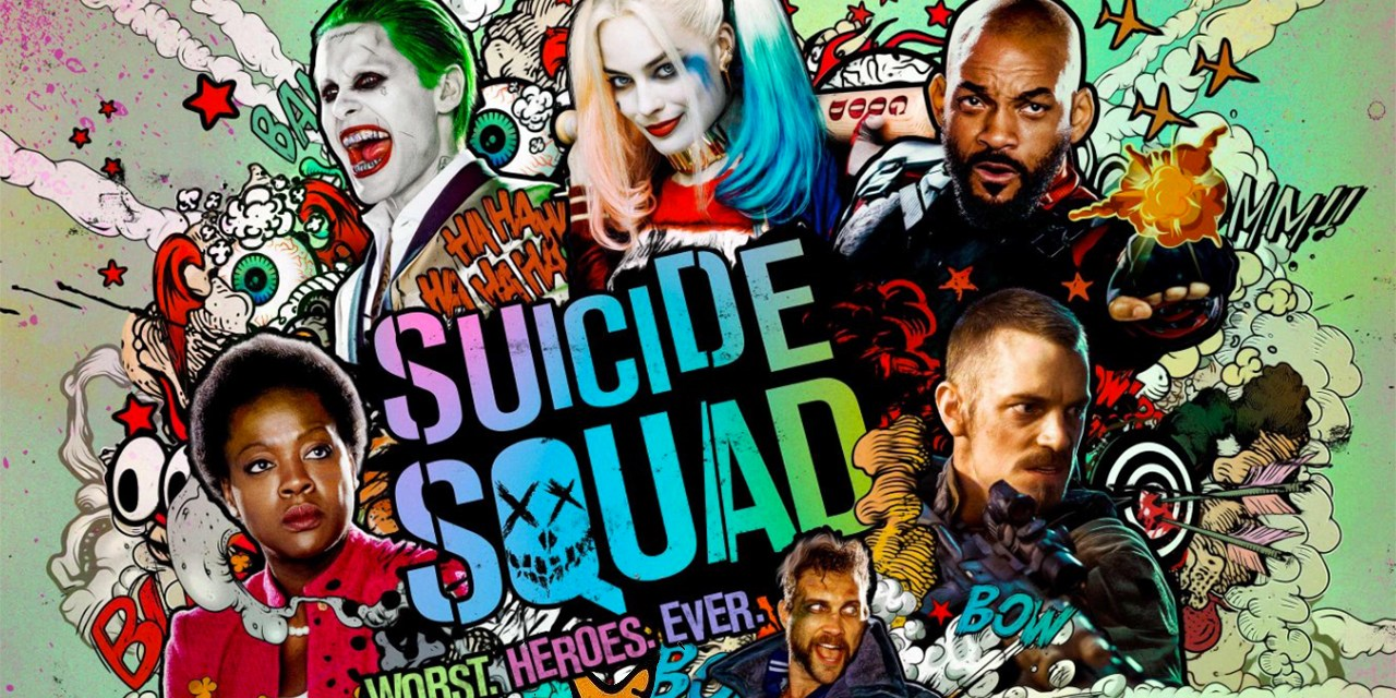 Suicide Squad Sequel Director Announced