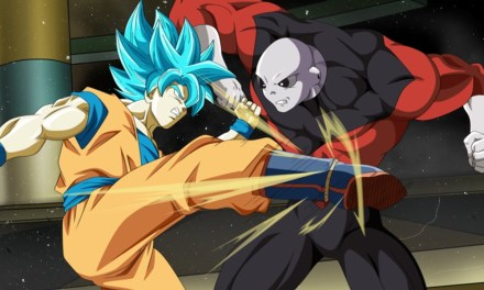 Goku & Jiren To Fight For ONE HOUR On October 8th!