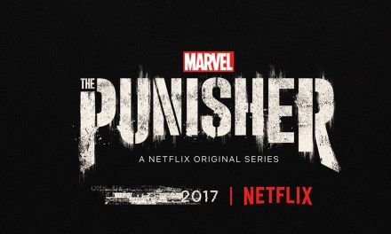 New Pics from Netflix's The Punisher