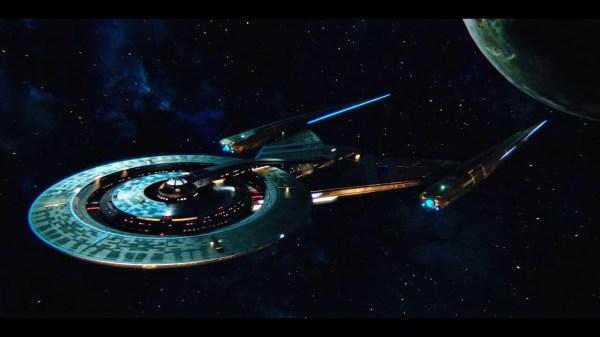Review Star Trek Discovery quotDespite Yourselfquot Geek Ireland