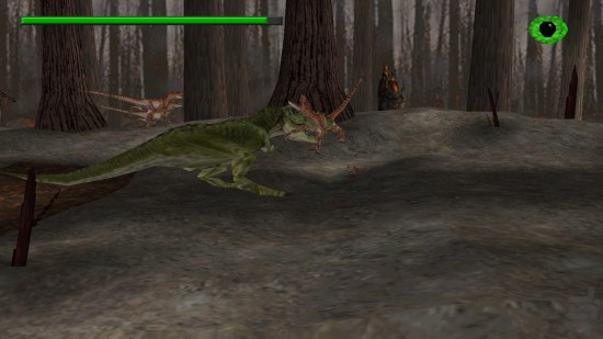 Lost World: Jurassic Park