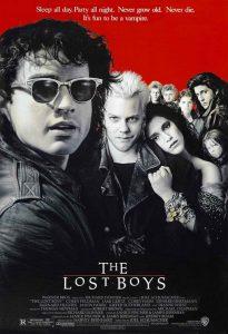 10 films om te kijken als je Stranger Things geweldig vindt: The Lost Boys