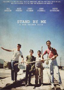 10 films om te kijken als je Stranger Things geweldig vindt: Stand By Me