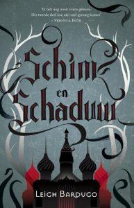 Recensie: lees de Grisha trilogie voor de TV-serie komt Schim en Schaduw