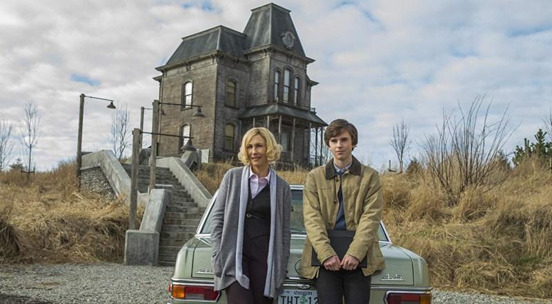 Zes redenen om Bates Motel te bingewatchen!