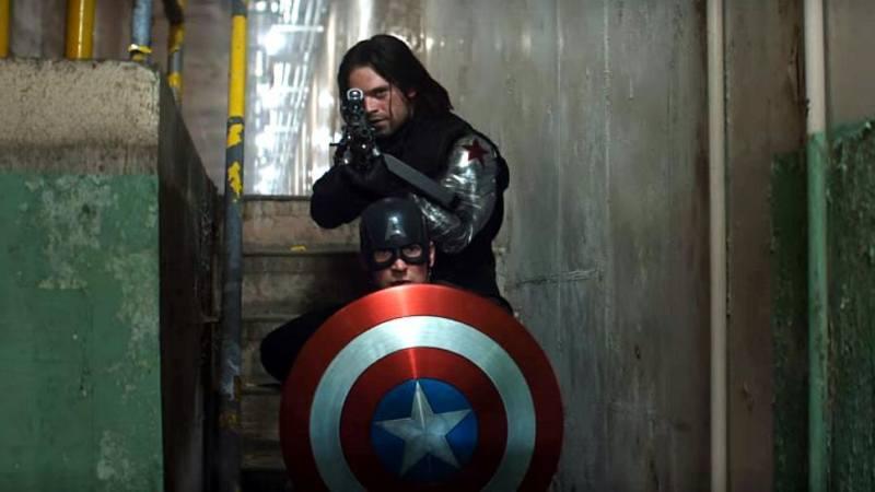 Tilltheendoftheline? Steve en Bucky in Endgame
