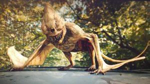 Recensie: The Silence vesps monsters