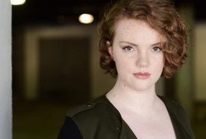 Shannon Purser Nina Shadow and Bone