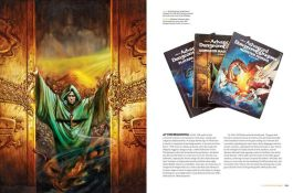 Dungeons and Dragons Art and Arcana.3