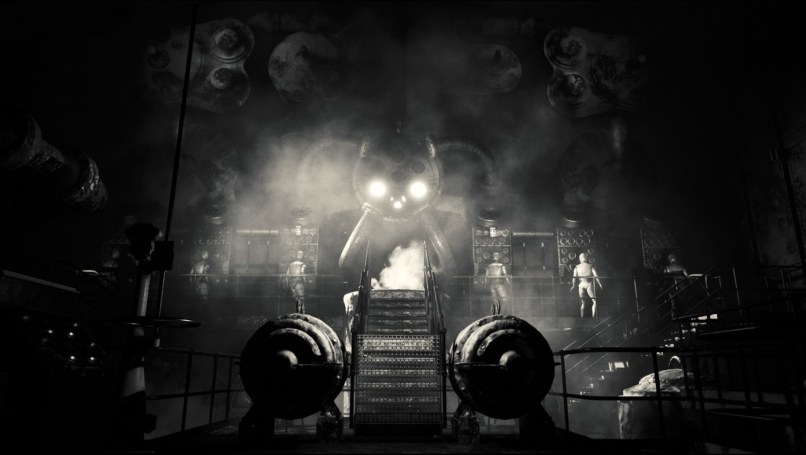 LayersOfFear2_visual screen shot 3