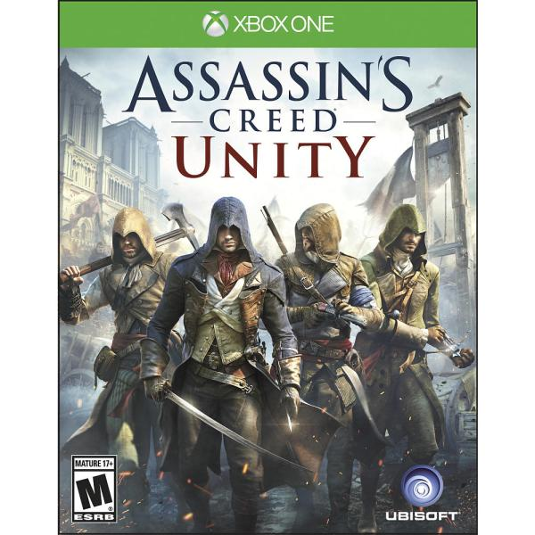 Assassin's Creed: Unity Review - The Geekiverse