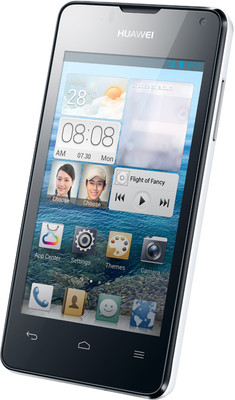 Huawei Ascend Y300 Price and Speification