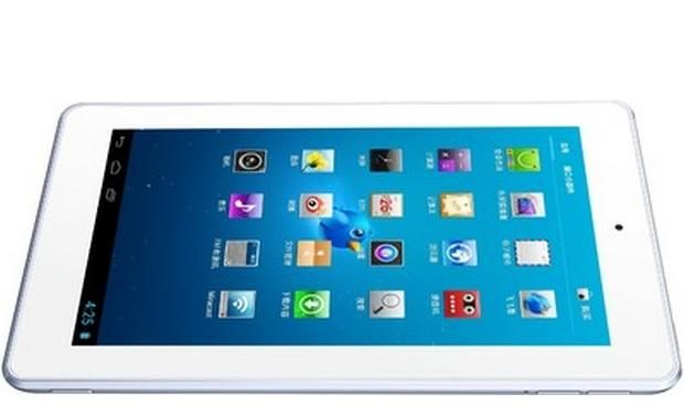 Lava Qpad E704 Android Tablet