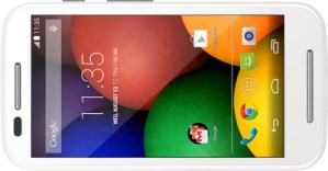 Moto E Dual SIM Phone Specification and Price in India
