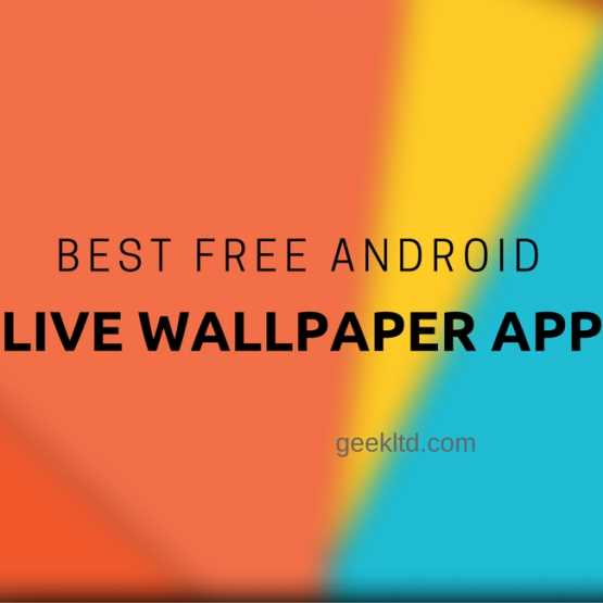 Best Live Wallpapers App For Android Kadada Org