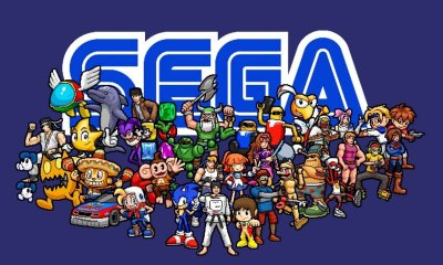 10 Franchises Sega Seriously Need To Resurrect